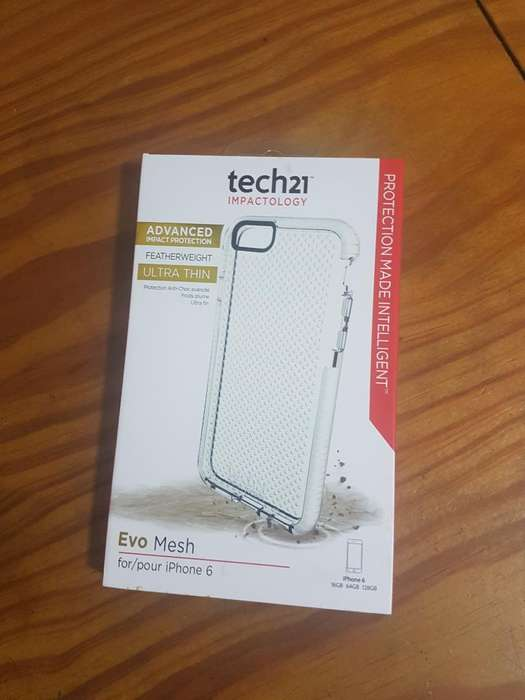 iPhone 6 Tech21