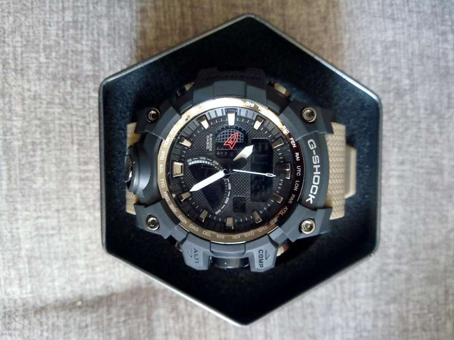 Reloj G-schock para Caballero