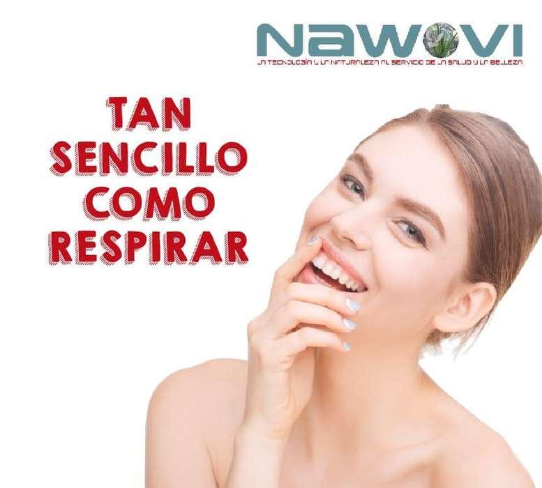 Nuestro tratamiento para el cuidado de la piel es totalmente natural y te aportara muchos beneficios en tu salud
