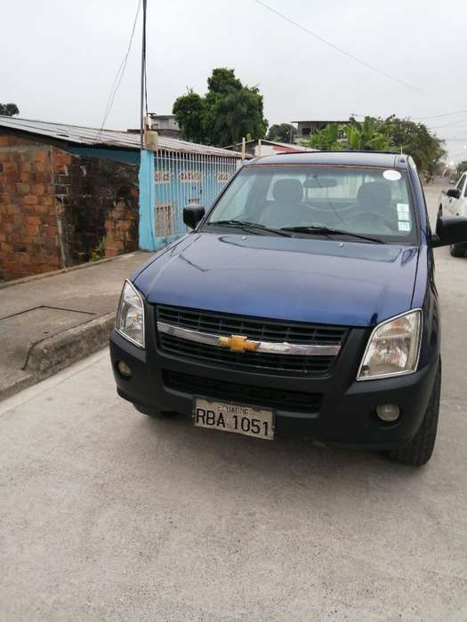 Chevrolet D-Max 2009 - 200000 km
