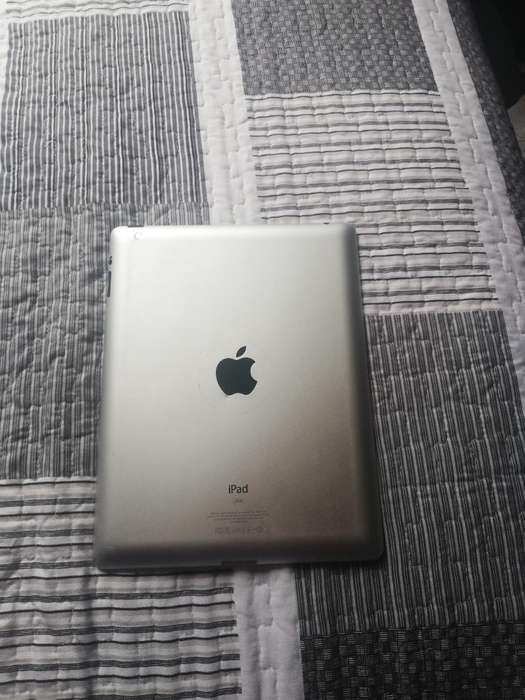 iPad 32 Gb Wifi Negociable
