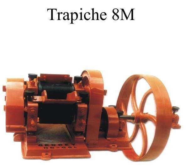 Trapiche SA-8M