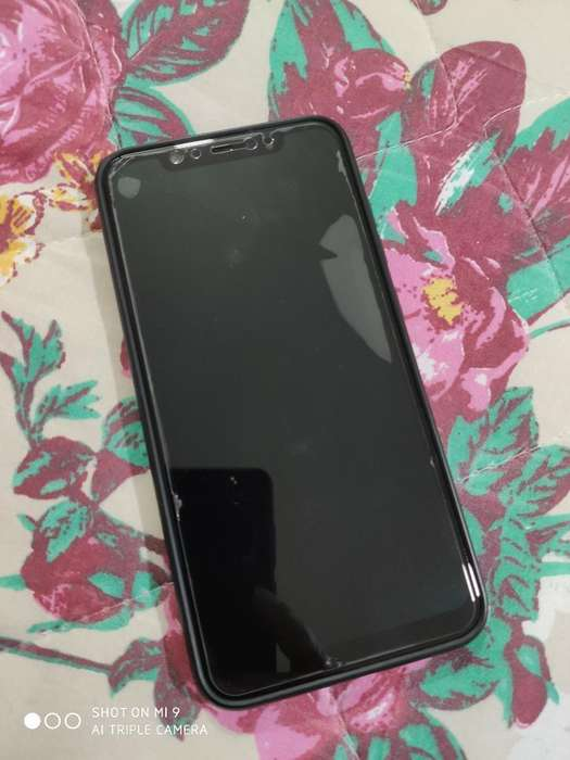 Xiaomi Mi 8 Usado