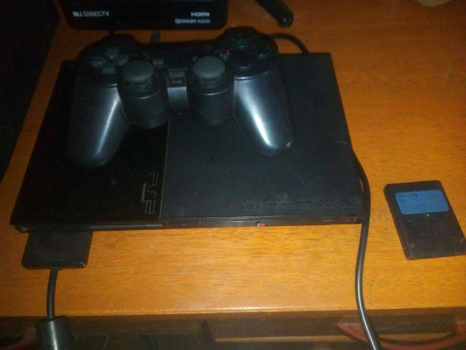 Se Vende Play Station 2