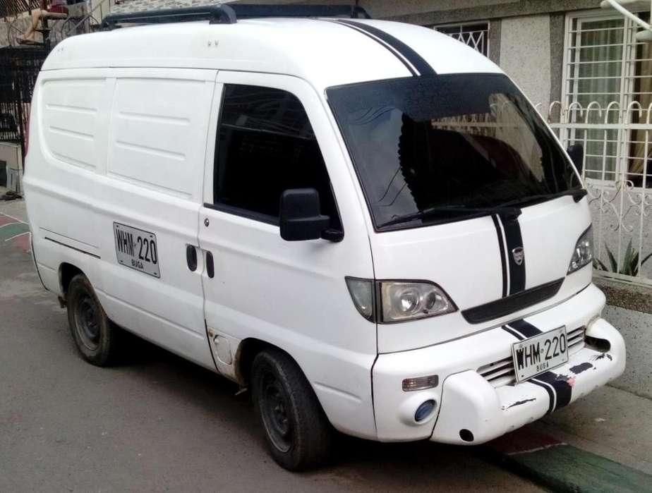 <strong>hafei</strong> Zhongyi 2005 - 10000 km