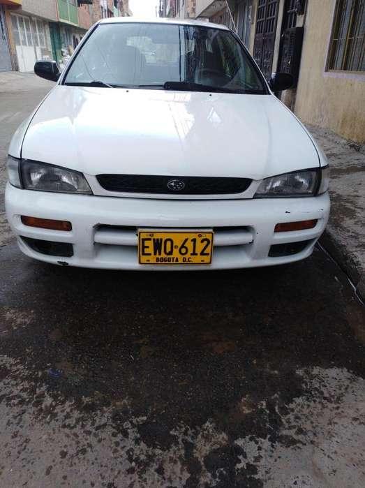 Subaru Impreza 1998 - 193589 km