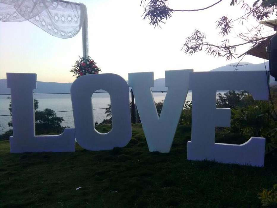 Letras Love - Discomovil - Audio