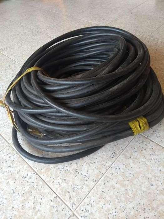 Vendo mangueras de alta (3.000 y 4000 PSI) R1 y R2 especial para lavaderos de carros