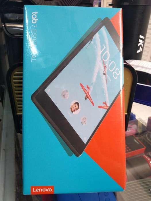 Tablet Lenovo Tab7 Essential