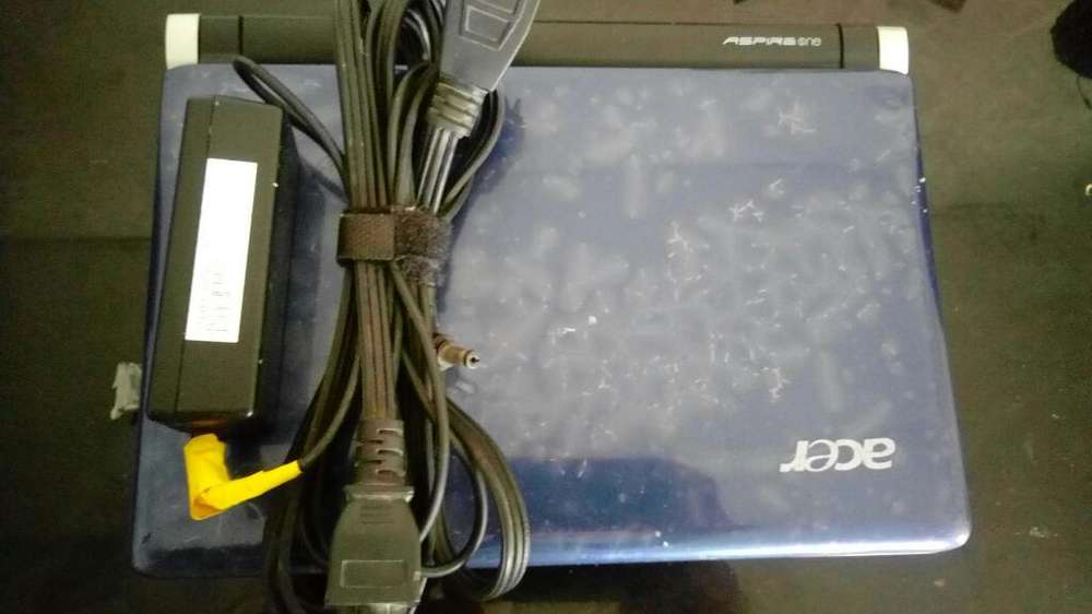 Portatil Acer One