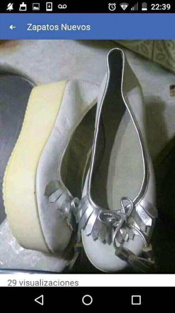 Zapatos 39.nuevos