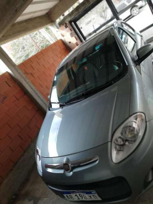Fiat Palio 2017 - 30000 km