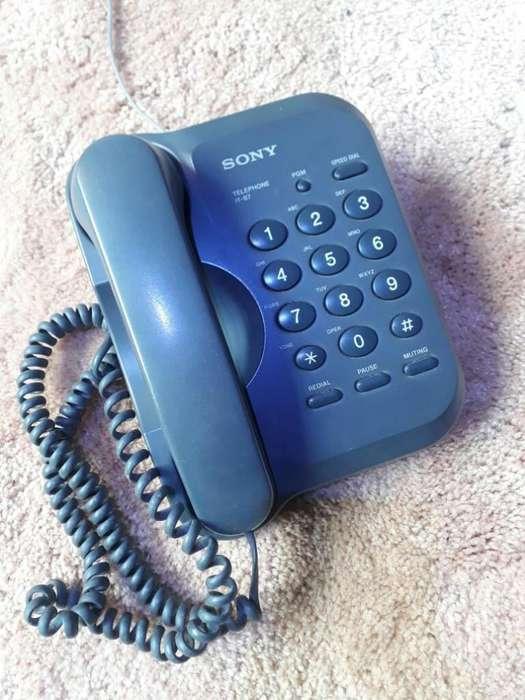 Teléfono Sony Original