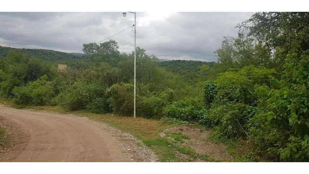 Agua De Oro S/N - UD 11.000 - Terreno en Venta