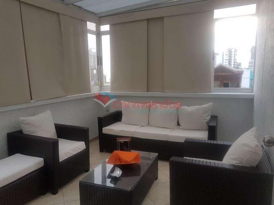 V025 VENDO <strong>apartamento</strong> EN EL PRADO BUCARAMANGA