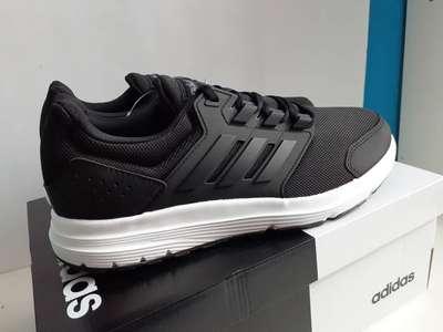 capa insulto columpio  Zapatillas Adidas Galaxy 4 Negras - Ropa y Calzado - 1102711893