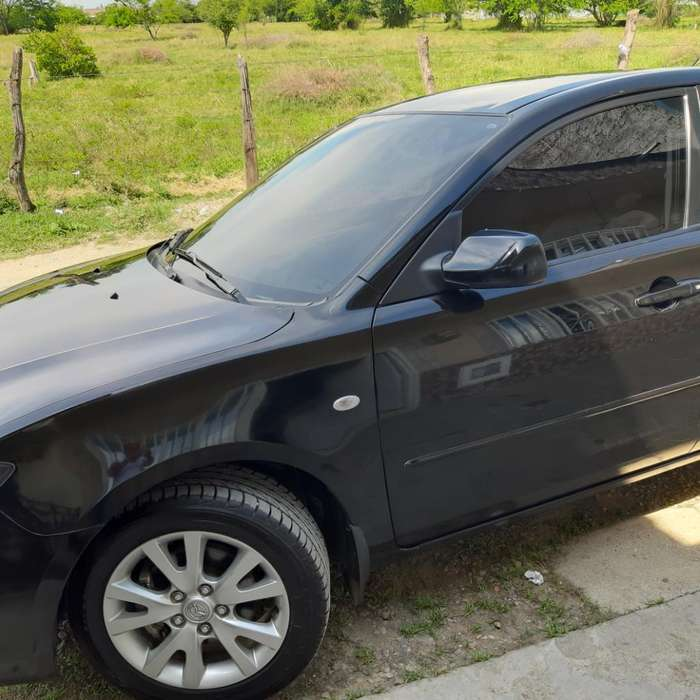 Mazda 3 2010 - 104000 km