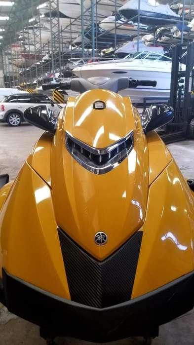 Moto de Agua Yamaha Vxr 1800, 2013