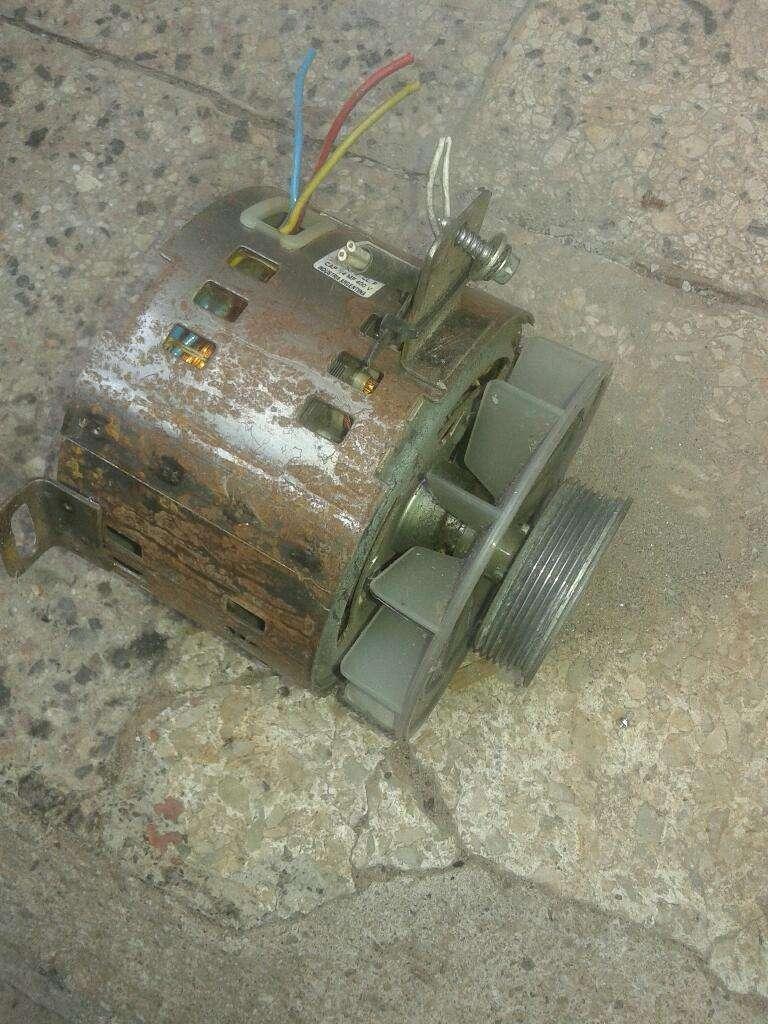 Motor de Labarropa