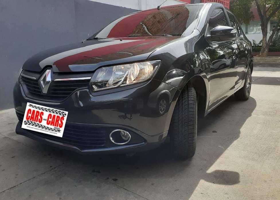 Renault Logan 2017 - 68000 km