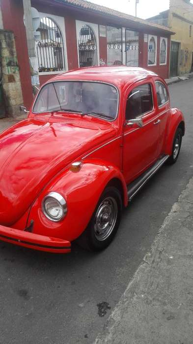<strong>volkswagen</strong> Escarabajo 1980 - 182360 km