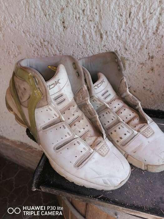 Zapatillas Americanas Número 44