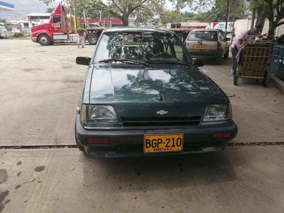 Chevrolet Sprint 1996 - 298000 km