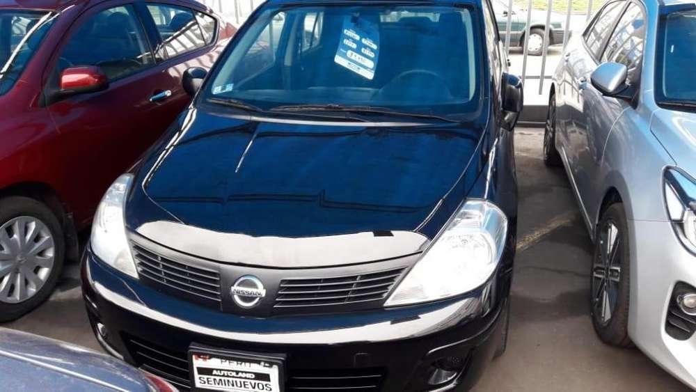 Nissan Tiida 2015 - 98572 km