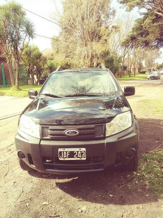 Ford Ecosport 2010 - 190000 km
