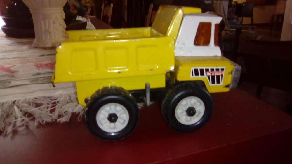 Camioncito KINO