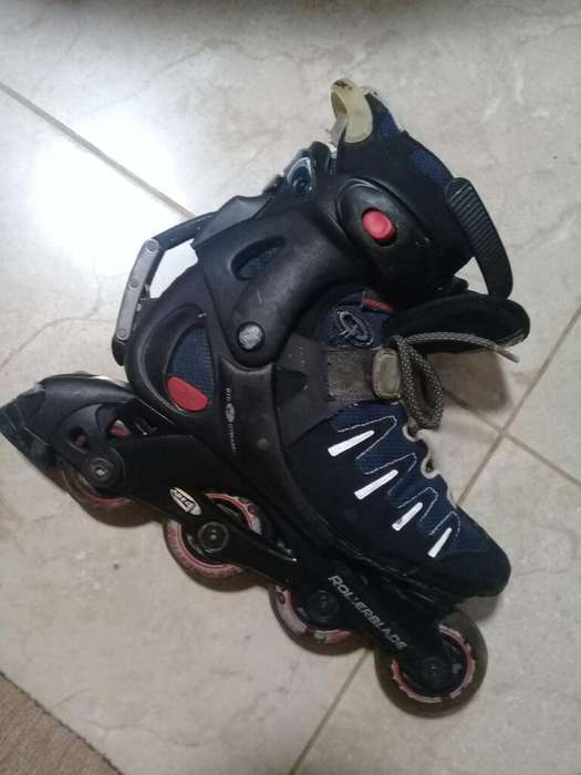 Rollers Talle 40 1/2