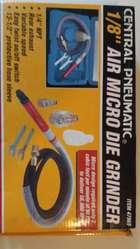 Micro mototool