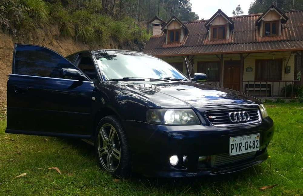 <strong>audi</strong> A3 2002 - 20456 km