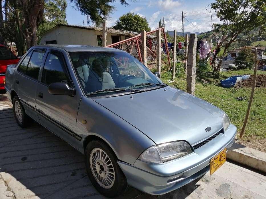 Chevrolet Swift 1996 - 98000 km