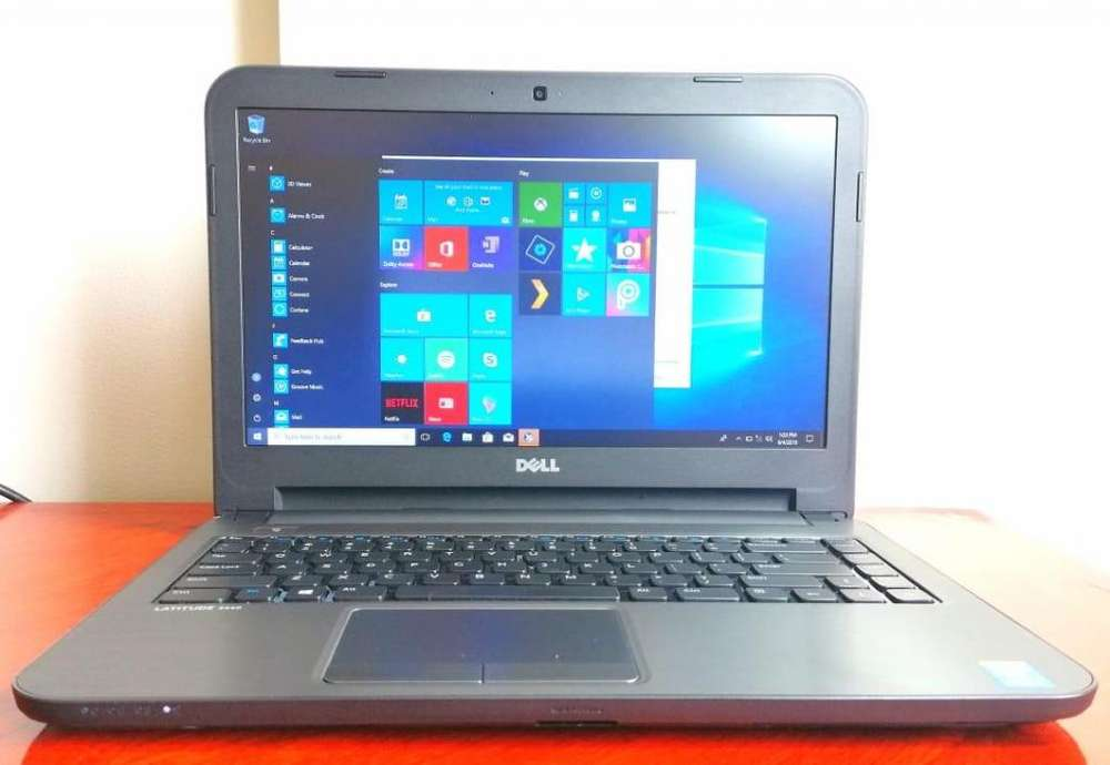 LAPTOP <strong>dell</strong> CORE I5, 12GB RAM, 500GB DISCO, T. GRÁFICA 2GB