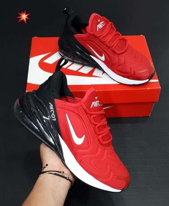Nike 270 Importadas
