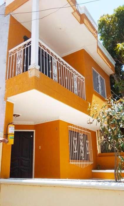 Arriendo <strong>casa</strong> en Santa Marta, Conjunto Cerrado Villa Toledo