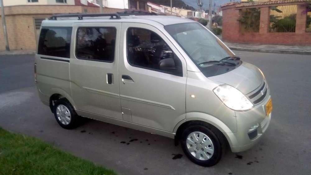 Chevrolet N200 2011 - 38183 km