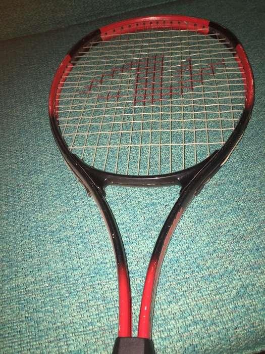 Raqueta de Tenis Athletic Works Te