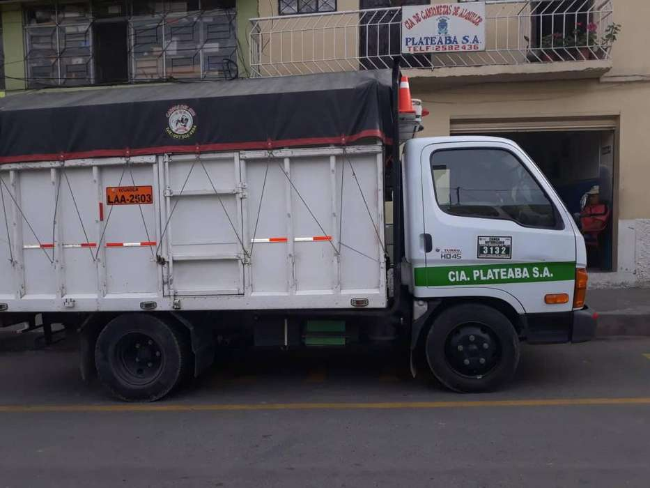 servicio de transporte