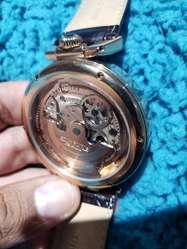 Reloj Stührling Legacy