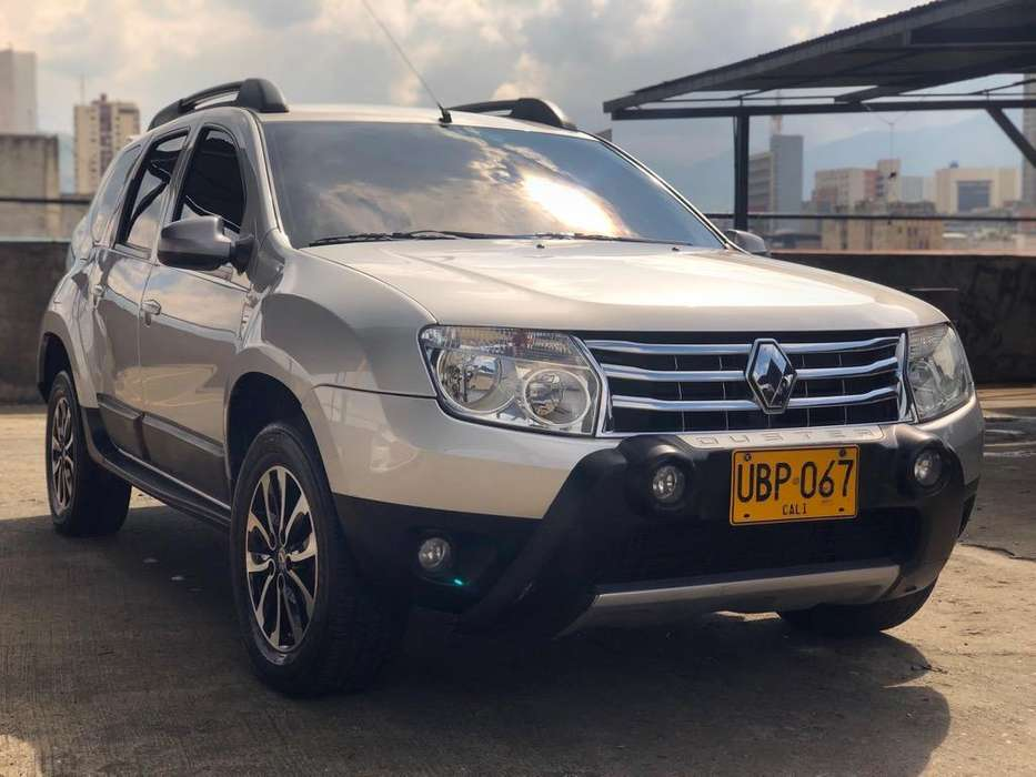 Renault Duster 2015 - 47000 km