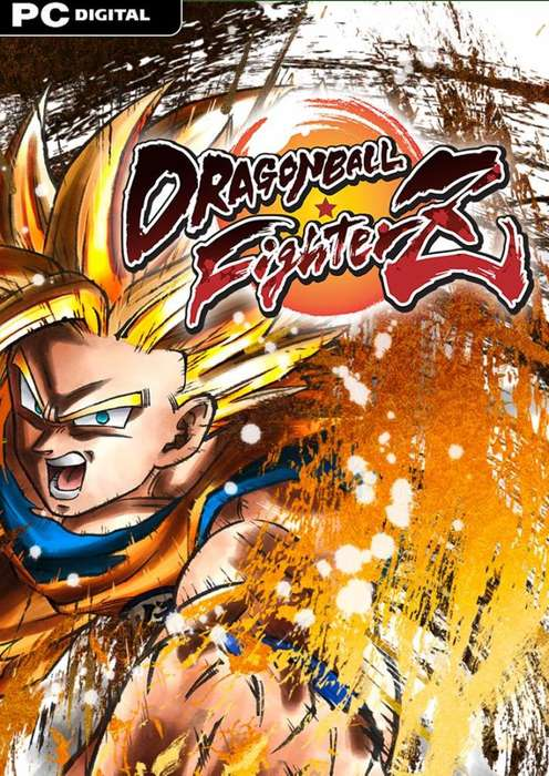 DRAGON BALL FighterZ Ultimate Edition DISPONIBLE PARA PC ¡¡