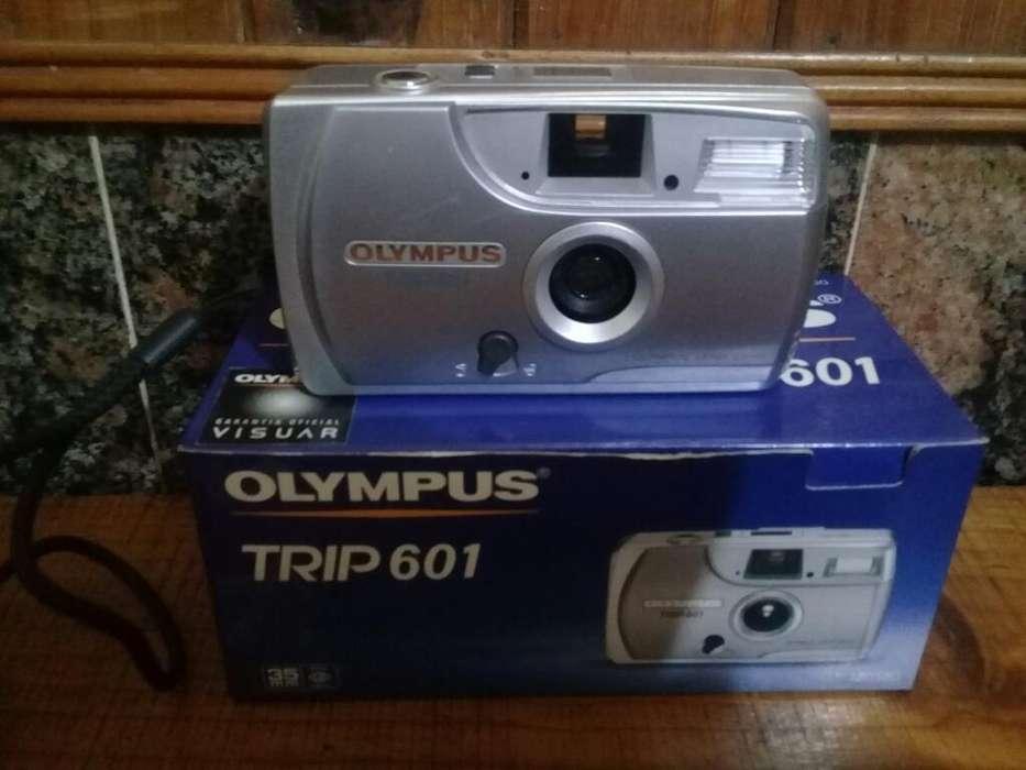 Camara de Foto Olympus