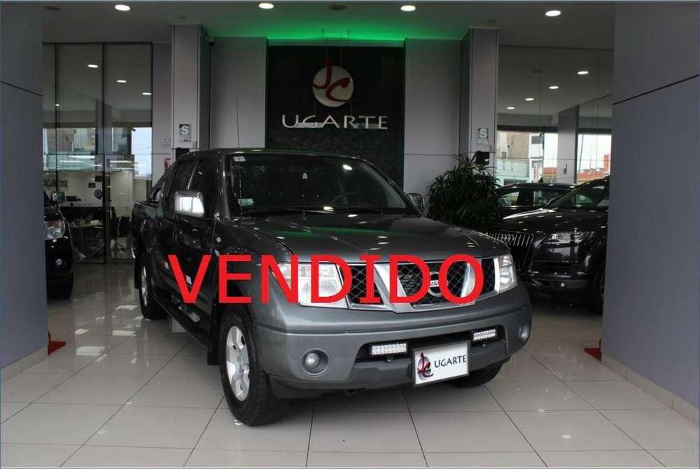 Nissan Navara  2012 - 118602 km