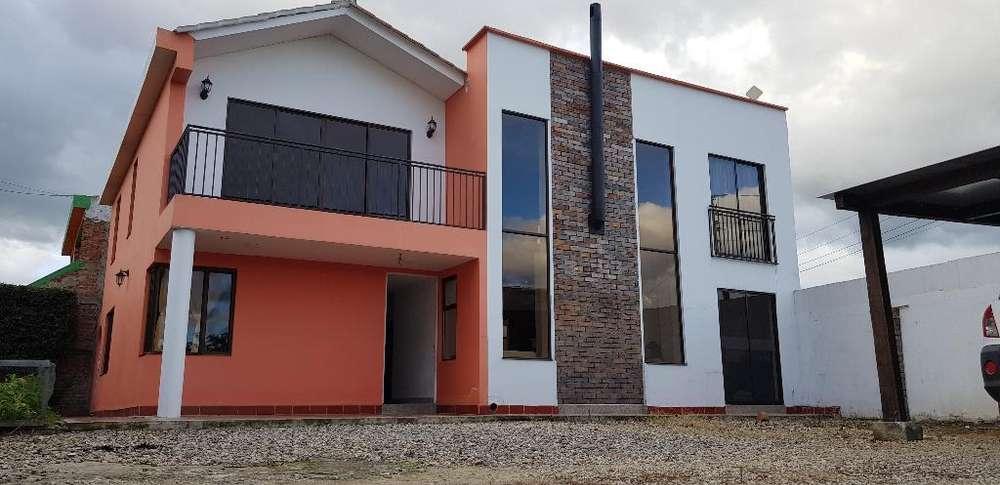 Alquilo Casa
