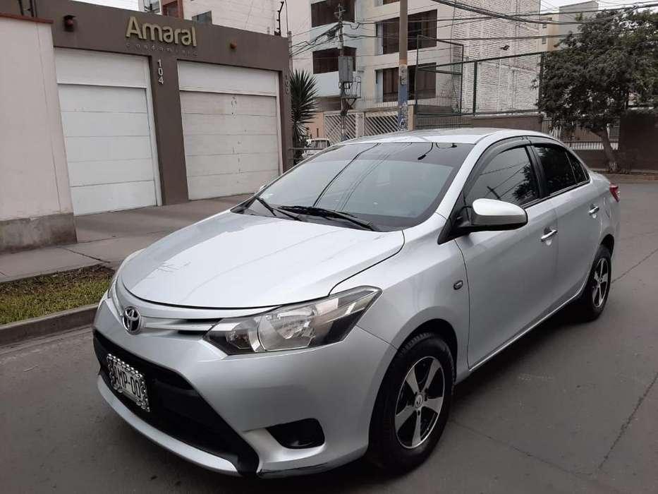 Toyota Yaris 2015 - 58260 km