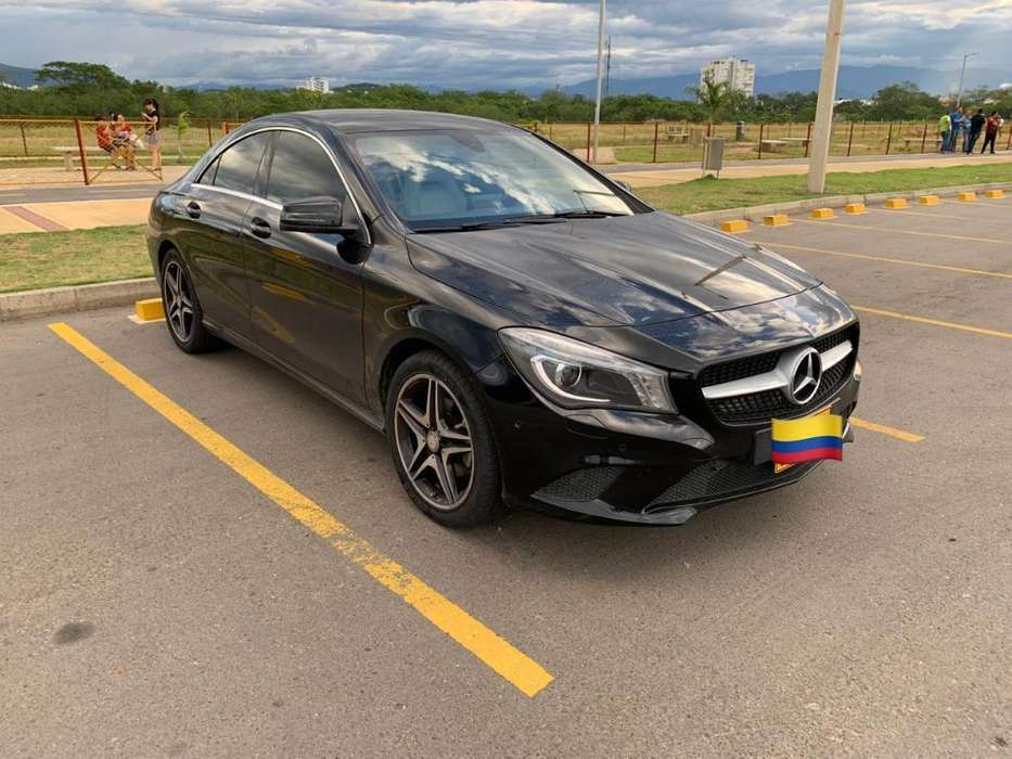 <strong>mercedes-benz</strong> Clase CLA 2016 - 29000 km