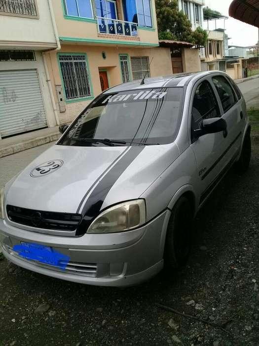 Chevrolet Corsa 2005 - 1000 km