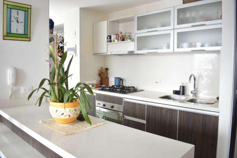 Apartamento En Venta En Cali Valle Del Lili Cod. VBINH-767